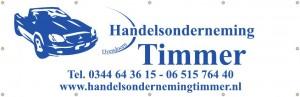 Spandoek Marcel Timmer