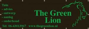 Spandoek the Green Lion